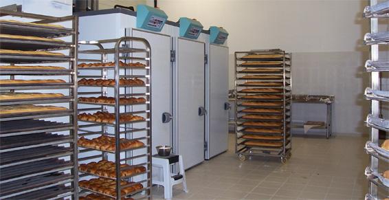 équipement  boulangerie  et pâtisserie