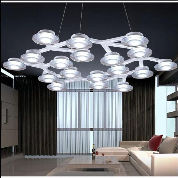 Luminaire Design pour café