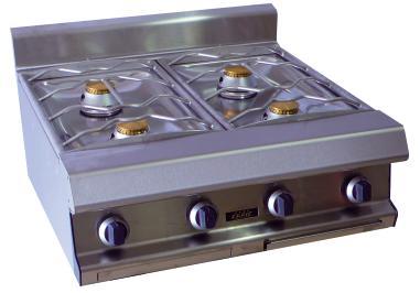 cuisine professionnelle matériels cuisson