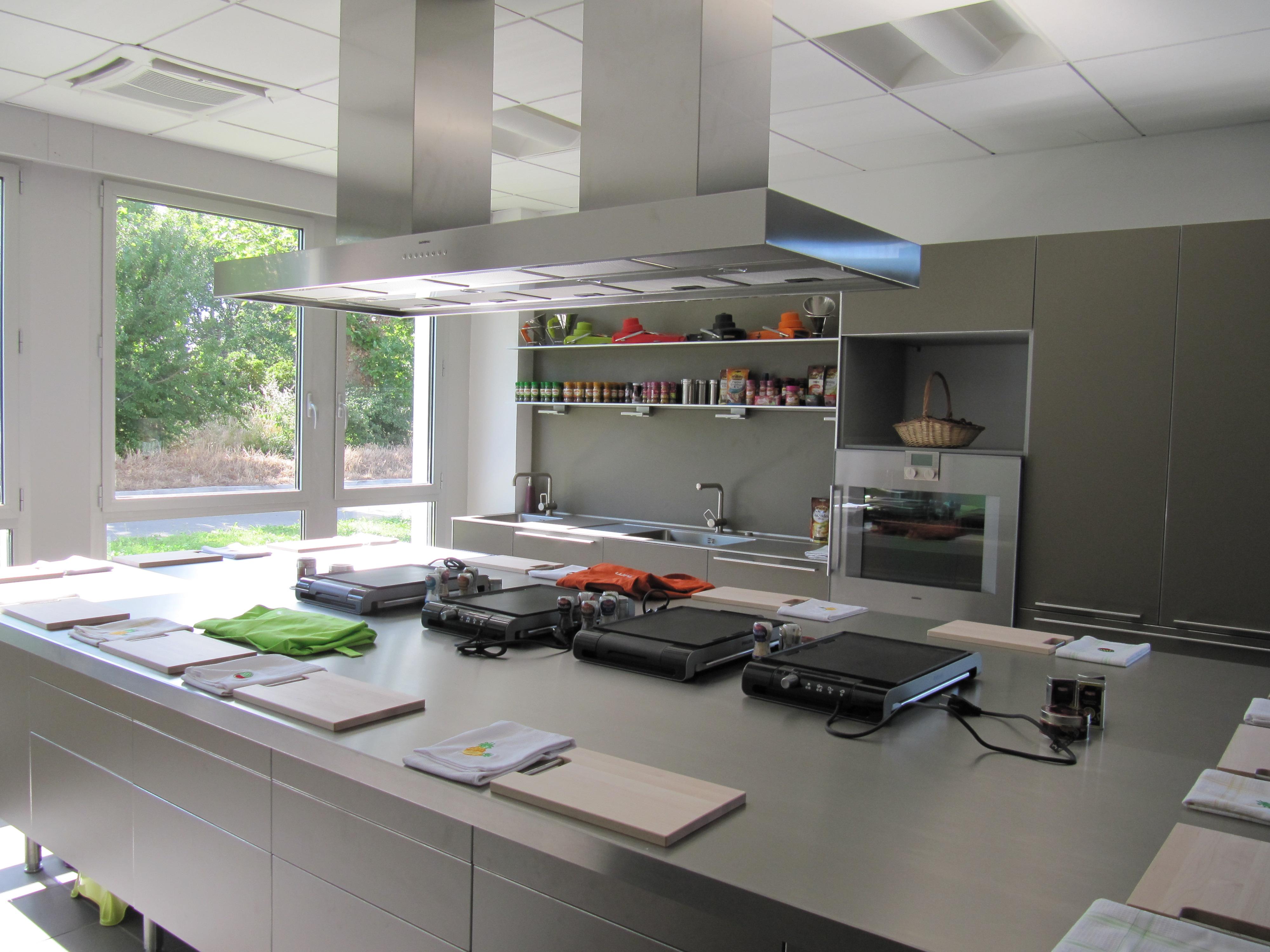 Comment acheter quipement cuisine professionnelle for Equipement cuisine
