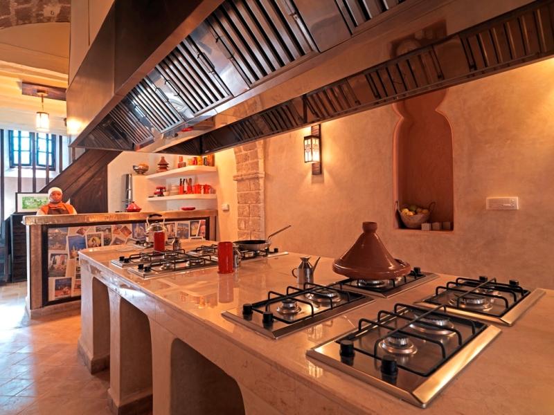 Sp cialiste quipement restaurant au maroc mat riel for Equipement resto pro
