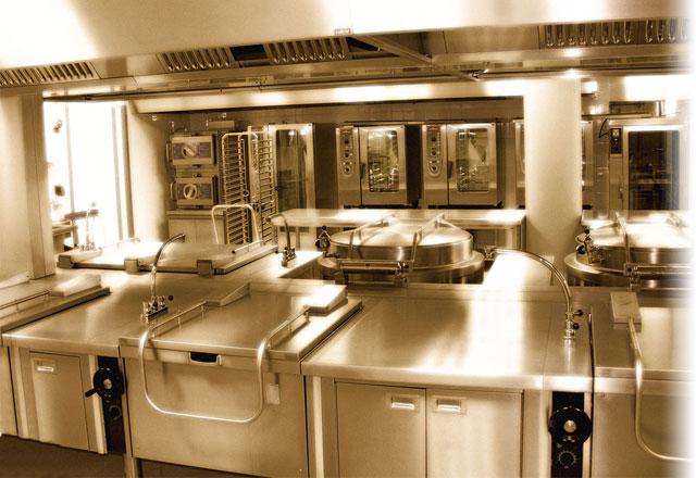 Quipement et mat riel de h tellerie fournisseur vente - Fournisseur de cuisine pour professionnel ...