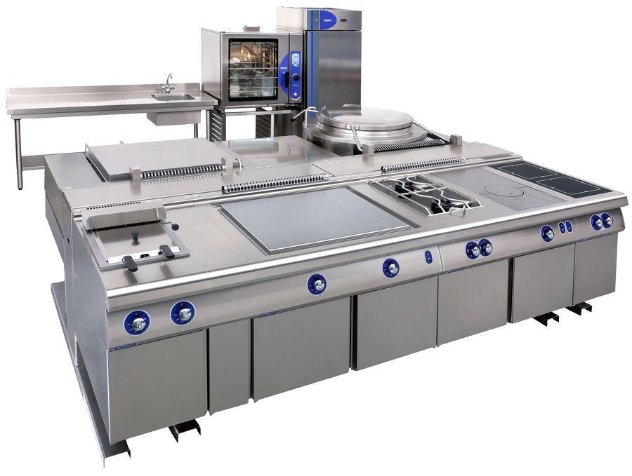 Nouveau Magasin De Vente équipement Pour Cuisine Pro Matériel - Materiel de cuisine pro