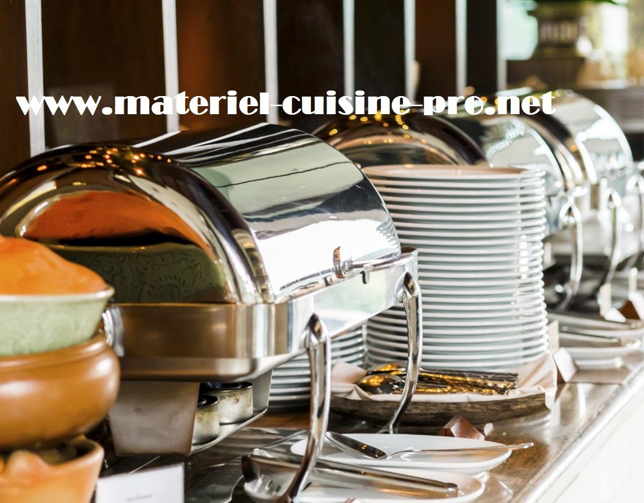 Materiel de cuisine pro excellent matriel de cuisines for Materiel de cuisine paris
