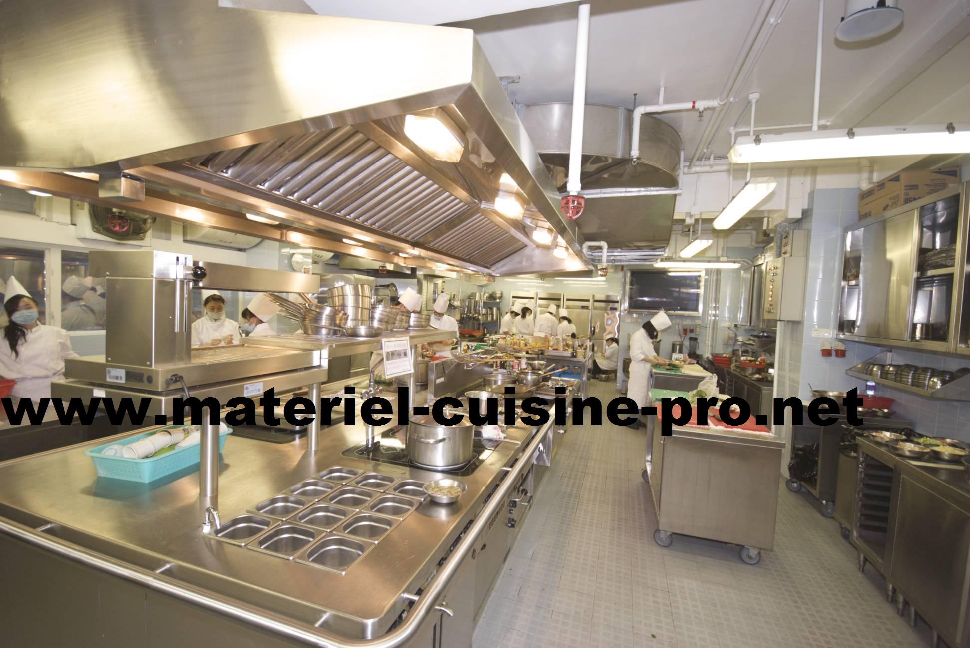 Magasins et fournisseurs de mat riel de cuisine pro - Fournisseur de cuisine pour professionnel ...