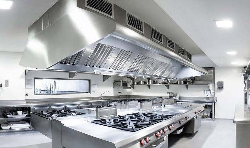 Le choix de mat riel de cuisine professionnelle mat riel for Equipement cuisine commercial usage