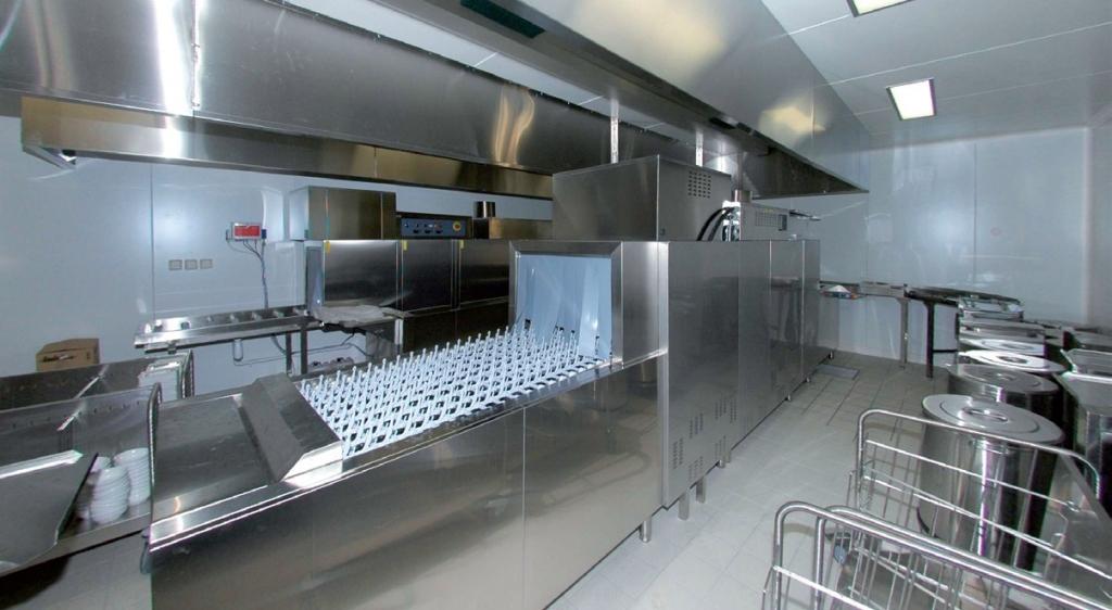 Materiel de cuisine pro nouveau magasin de vente for Cuisine professionnelle