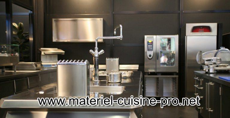 Caf mat riel cuisine pro maroc for Cuisine professionnelle prix