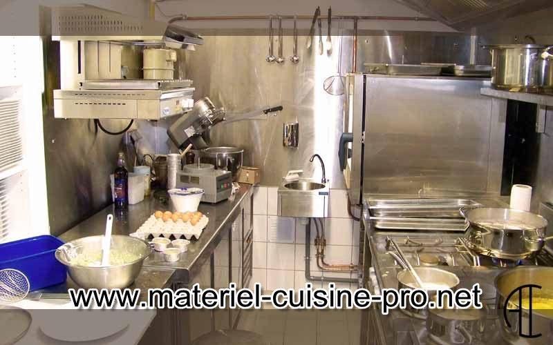 El jadida mat riel cuisine pro maroc for Chr materiel cuisine