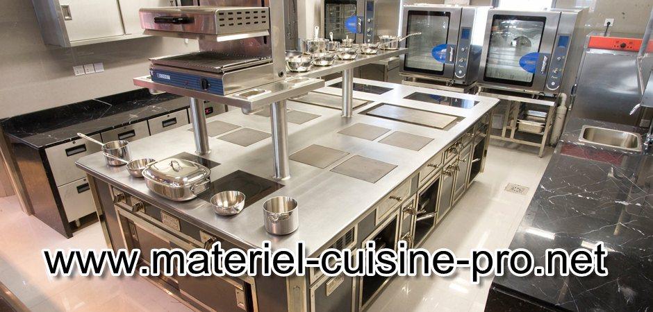 Mat riel cuisine pro mat riel cuisine pro maroc - Fournisseur de cuisine pour professionnel ...