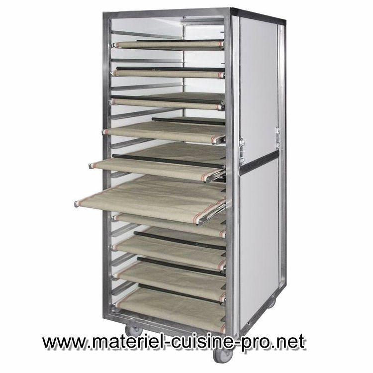 Equipement boulangerie vente au maroc fournisseur for Materiel de cuisson pour professionnel