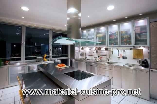 caf mat riel cuisine pro maroc. Black Bedroom Furniture Sets. Home Design Ideas