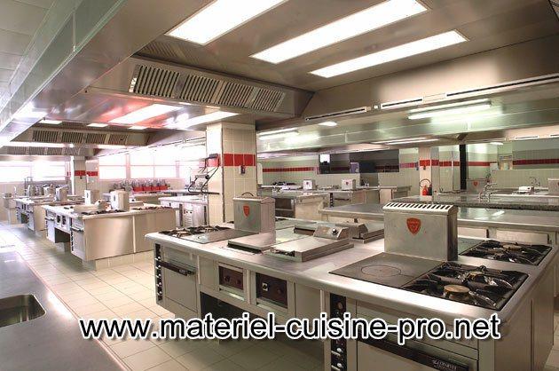 Magasins de vente des équipements cuisine pro