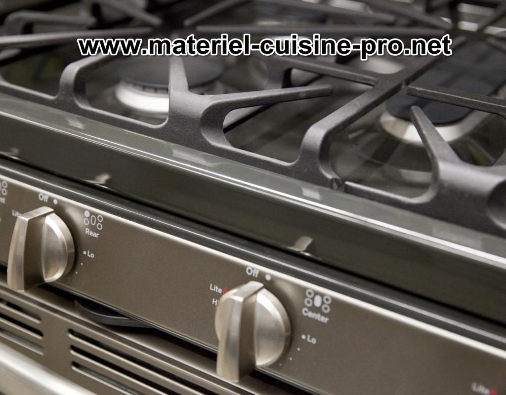 Mat riel et ustensile de cuisine pour la cuisson for Equipement cuisine