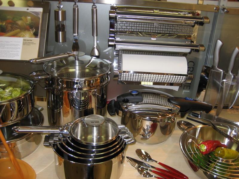 Comment quiper un restaurant techniques et conseils - Materiel cuisine pro nice ...